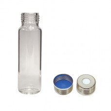 20 mL Headspace Screw Vial Combo Pack (100/pk)