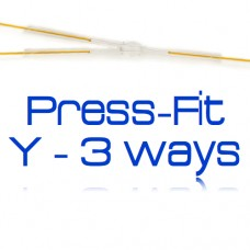 "PRESS-FIT ""Y"" 3 Ways"