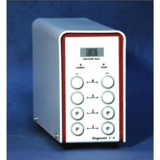 Bộ đuổi khí chân không Degasser cho hệ thống HPLC
