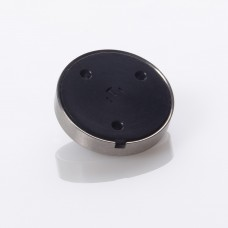 Manual Injection Valve Rotor Seal, Vespel
