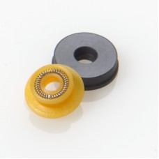 Shimadzu Plunger Seal and Back Up Ring