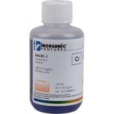 1000 ppm (µg/mL) Chromium for AA